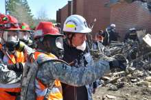 The Role of Public Health in Emergency Preparedness