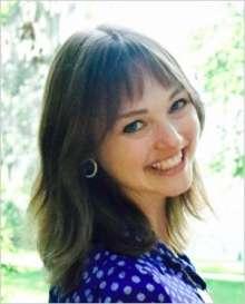 Eliza Gordon
