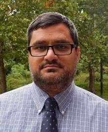 Dr. Mark Hart