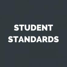 student standards