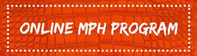 online mph program